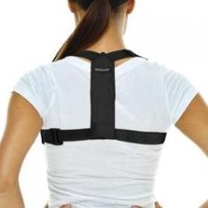 Imagem de Corretor De Postura Fix Posture Gg Multilaser Hc158