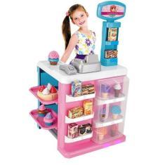 Imagem de Confeitaria Mágica Mercadinho Infantil Com Cupcake