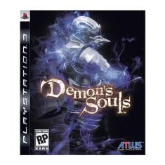 Jogo Demon´s Souls PlayStation 3 Atlus