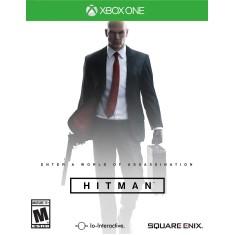 Imagem de Jogo Hitman Xbox One Square Enix
