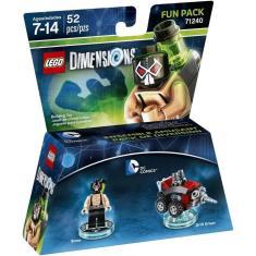 Imagem de DC Bane Fun Pack - LEGO Dimensions