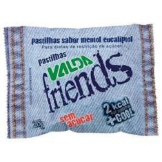 Valda Friends Sachet 30X25G Pastilha
