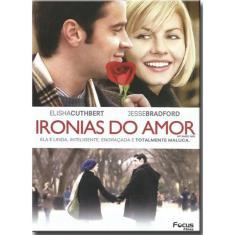Imagem de Dvd Ironias do Amor - my Sassy Girl