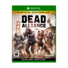 Jogo Dead Alliance Xbox One Maximum Games
