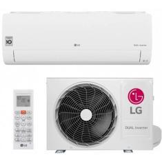 Imagem de Ar-Condicionado Split LG 18000 BTUs Frio S4-W18KL31B