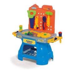 Imagem de Bancada Mecânico Junior - Mini Mechanic Calesita