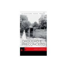Imagem de Orgulho E Preconceito - Col. Clássicos Para Todos - Jane Austen - 9788520927885