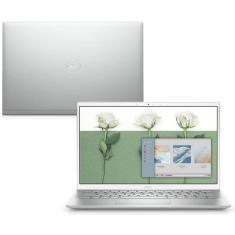 """Imagem de Notebook Dell Inspiron i13-5301-M20S Intel Core i5 1135G7 13,3"""" 8GB Optane 32 GB SSD 512 11ª Geração"""
