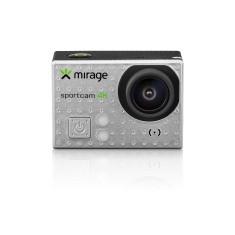 Filmadora Mirage MR3001 4K