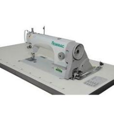 Imagem de Máquina De Costura Reta Industrial completa - Sewmac - SEW8900