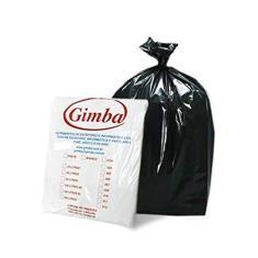 Imagem de Saco de Lixo Economico 40L 60x60  PT 100 UN Altaplast
