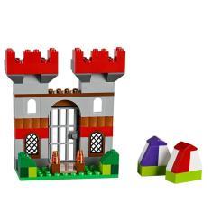 Imagem de Lego Classic 10698 Caixa Grande Com 790 Peças Criativas