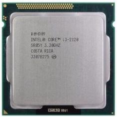 Processador Intel Core I3 2120 O&m