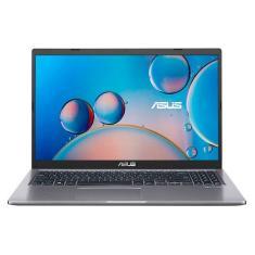 """Notebook Asus X515JA-EJ592T Intel Core i5 1035G1 15,6"""" 8GB SSD 256 GB 10ª Geração Windows 10 Wi-Fi"""