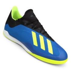 32810e27eec Tênis Adidas Masculino Futsal X Tango 18.3