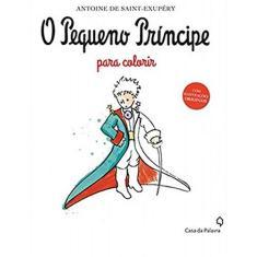O Pequeno Príncipe - Saint-exupéry, Antoine De - 9788544101285