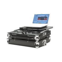 Imagem de Case Controladora Pioneer Ddj 400 Plataforma Black/Chromo