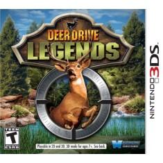 Jogo Deer Drive Legends Maximum Games Nintendo 3DS