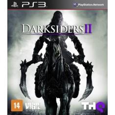 Jogo Darksiders 2 PlayStation 3 THQ
