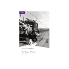 Imagem de The Grapes Of Wrath - Level 5 - Pack CD - Penguin Readers - Steinbeck, John; Steinbeck, John - 9781408276341