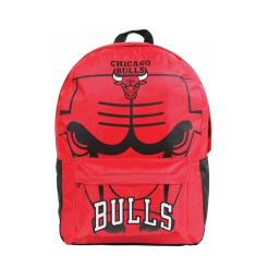 Mochila Escolar Dermiwil Chicago Bulls G 30343