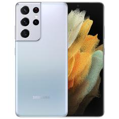 Smartphone Samsung Galaxy S21 Ultra 5G SM-G998B 512GB Android