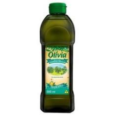 Azeite Composto Olivia Tradicional Pet 500ml
