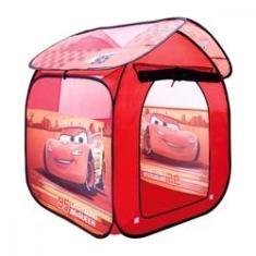 Imagem de Barraca Infantil Casa dos Carros Zippy Toys 3863