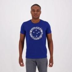 Imagem de Camiseta Cruzeiro Wall Royal