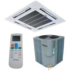 Ar-Condicionado Split Philco 24000 BTUs Quente/Frio PAC24000CFM6