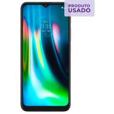 Imagem de Smartphone Motorola Moto G G9 Play Usado 64GB Android