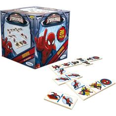 Imagem de Domino Spider-Man Ultimate 28pecas