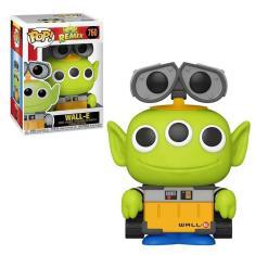 Imagem de Pop Funko 760 Wall-e Alien Pixar