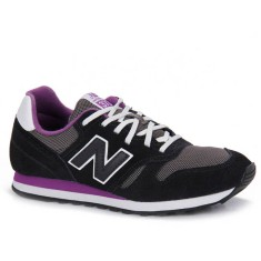 Tênis New Balance Feminino Casual W373