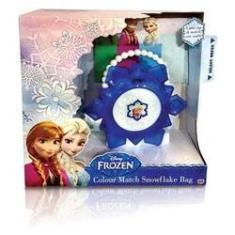 Imagem de Bolsa Muda De Cor Frozen - Frozen Color Change Bag - 1680939 - Intek