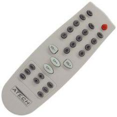 Imagem de Controle Remoto Compatível Receptor Orbisat S2200 Plus