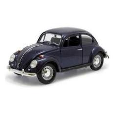 Imagem de 1967 Volkswagen Beetle Fusca  - Escala 1:18 - Yat Ming