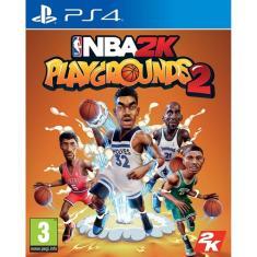 Jogo NBA 2K Playgrounds 2 PS4 2K