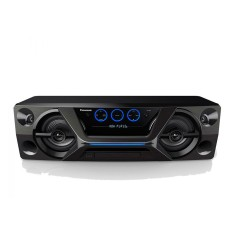 Mini System Panasonic SC-UA3LB-K 250 Watts Bluetooth Wi-fi USB