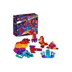 Imagem de Box da Rainha Flaseria - LEGO Movie 70825