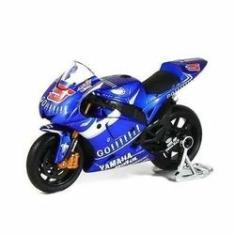 Imagem de Miniatura Moto Yamaha  - Maisto