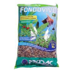 Imagem de Fondo Vivo Prodac 1,5kg Substrato Fértil Aquário Plantado