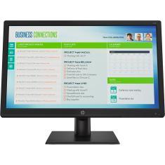 """Monitor LED 18,5 """" HP 3MV30LA"""
