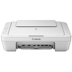 Impressora Multifuncional Canon PIXMA MG2410 Jato de Tinta Colorida