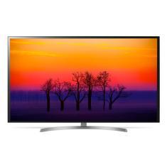 """Smart TV OLED 55"""" LG ThinQ AI 4K HDR OLED55B8SSC"""