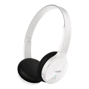 Headphone Bluetooth com Microfone Philips SHB4000