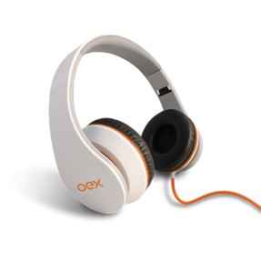 Headphone OEX Sense HP100 Dobrável