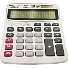 Calculadora De Mesa Spiral Digit 1202