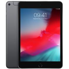 """Imagem de Tablet Apple iPad Mini 5ª Geração 64GB 4G 7,9"""" 8 MP"""