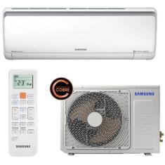 Imagem de Ar-Condicionado Split Samsung 24000 BTUs Quente/Frio AR24KSSPASNXAZ